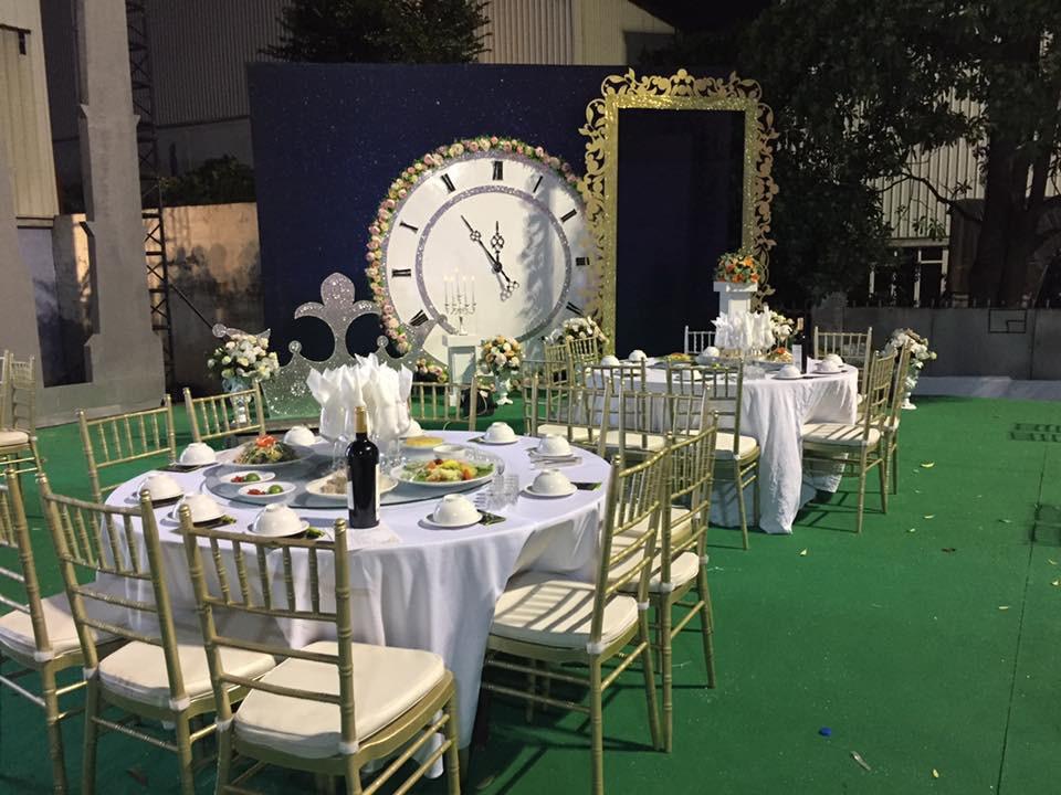 9.Nguyên tắc bố trí ghế sự kiện đám cưới hợp lý, khoa học và đẹp mắt-1
