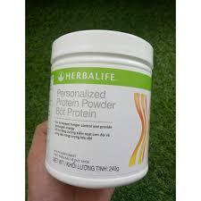 Sử dụng bột giảm cân Herbalife đúng cách hiệu quả