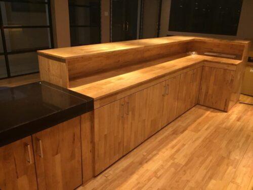 Đặc điểm về loại gỗ hdf